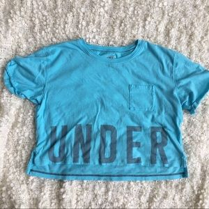 Under Armour Kids Top